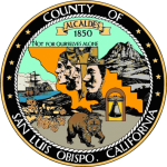 Group logo of San Luis Obispo County